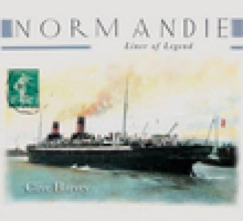 9780752450285: Normandie