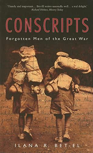 9780752450445: Conscripts