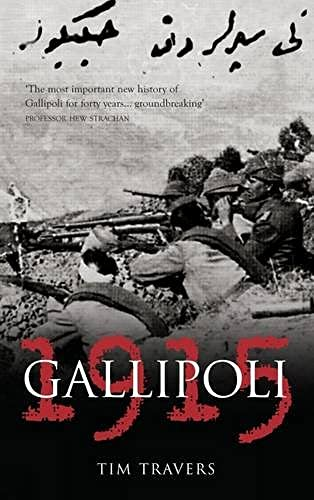 9780752450483: Gallipoli 1915