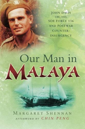 9780752450537: Our Man in Malaya
