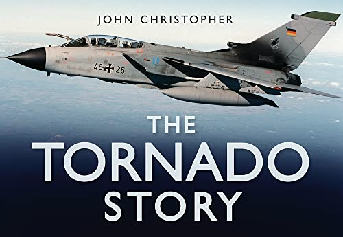 9780752450858: The Tornado Story