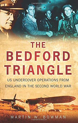 9780752450988: The Bedford Triangle