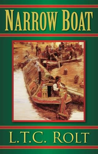 9780752451091: Narrow Boat