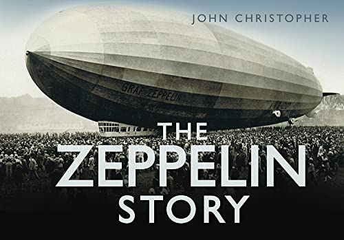 9780752451756: The Zeppelin Story (Story series)
