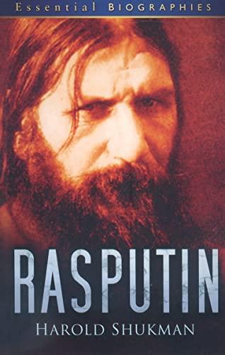 9780752452425: Rasputin: An Introduction (Essential Biographies)