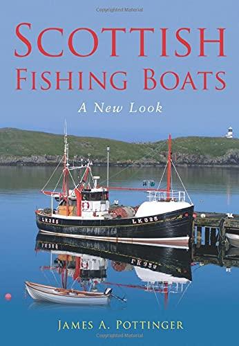 9780752453040: Scottish Fishing Boats