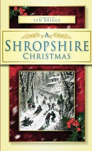 9780752453149: A Shropshire Christmas