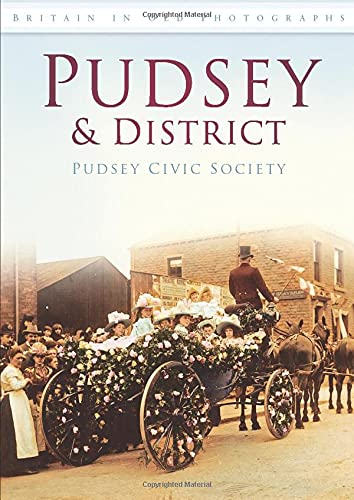 9780752453170: Pudsey & District