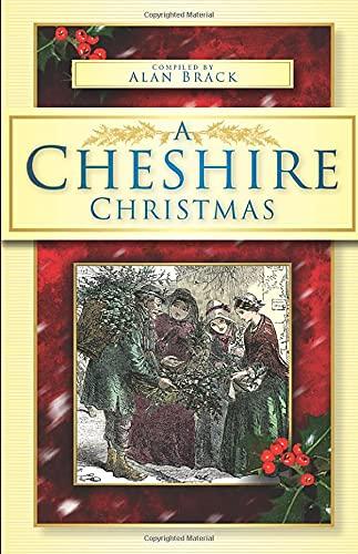 9780752453347: Cheshire Christmas
