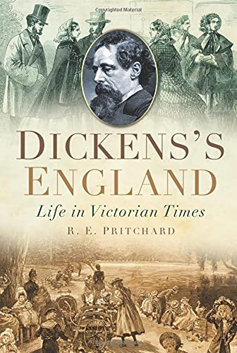 9780752453804: Dickens's England