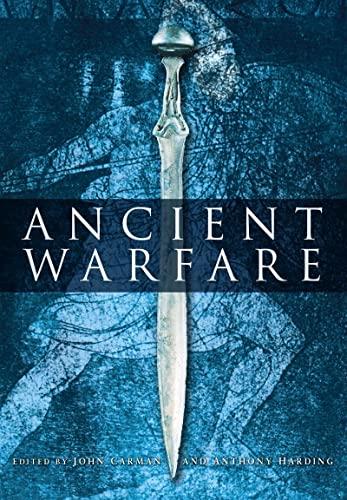 9780752454719: Ancient Warfare