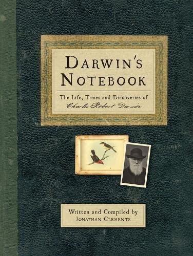 9780752454948: Darwin's Notebook