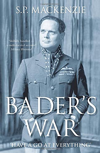 Bader's War: Have a go at Everything