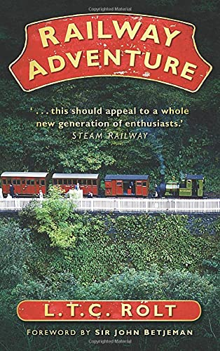 9780752455785: Railway Adventure