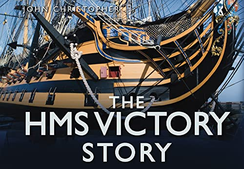 9780752456058: The Hms Victory Story