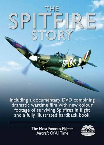 The Spitfire Story DVD and Book Pack (Story series) (0752457233) by Peter R. March