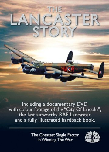 9780752457260: The Lancaster Story