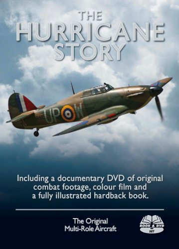 The Hurricane Story: Peter R. March