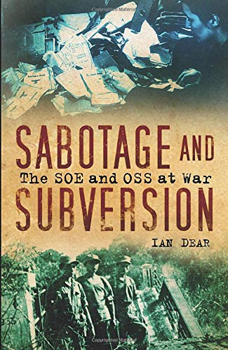 9780752457383: Sabotage and Subversion