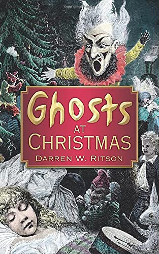 9780752457673: Ghosts at Christmas