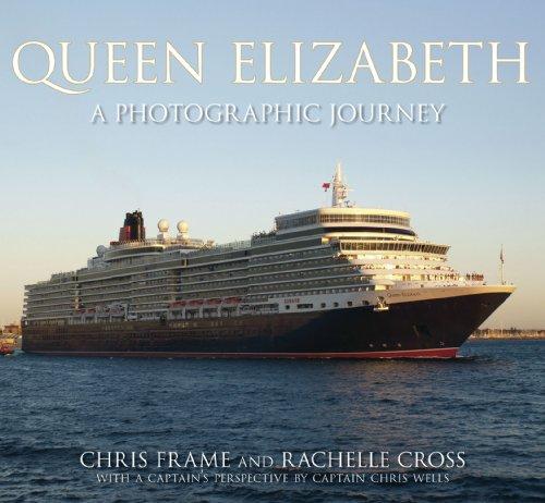 9780752459165: Queen Elizabeth: A Photographic Journey