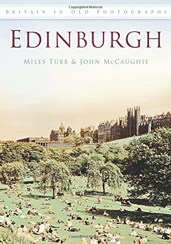 9780752459189: Edinburgh