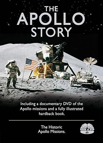 9780752459837: The Apollo Story