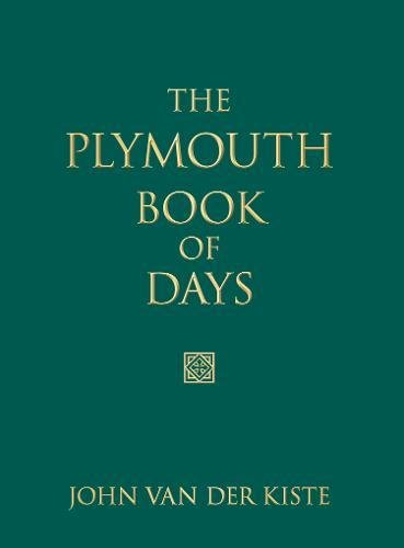 9780752460802: The Plymouth Book of Days
