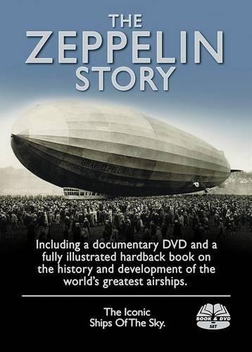9780752461861: The Zeppelin Story