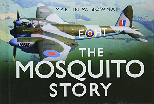 The Mosquito Story: Bowman, Martin W.