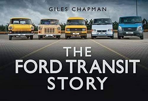 9780752462837: The Ford Transit Story (Story series)