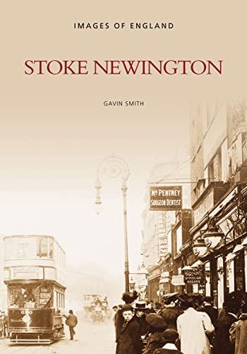 9780752463063: Stoke Newington (Images of England)