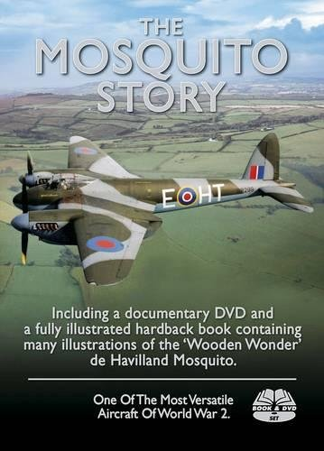 9780752464152: The Mosquito Story