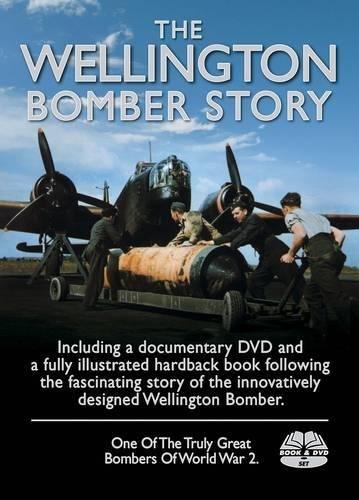 9780752464169: The Wellington Bomber Story