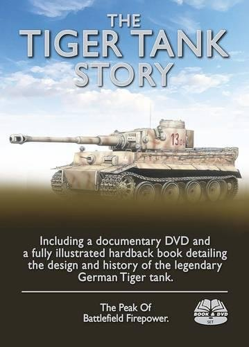 9780752464176: The Tiger Tank Story