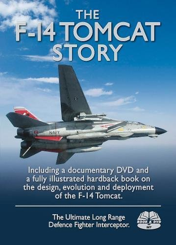 9780752464183: The F-14 Tomcat Story