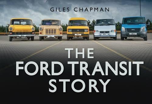 9780752464237: The Ford Transit Story