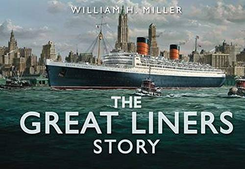 9780752464527: The Great Liners Story