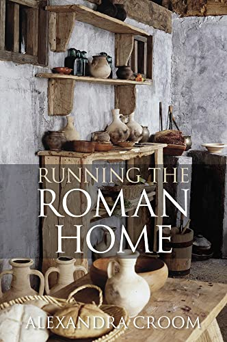 9780752465173: Running the Roman Home