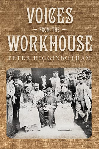 9780752467498: Voices from the Workhouse