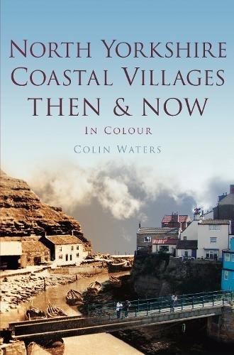 9780752467917: North Yorkshire Coastal Villages