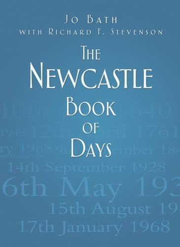 The Newcastle book of days
