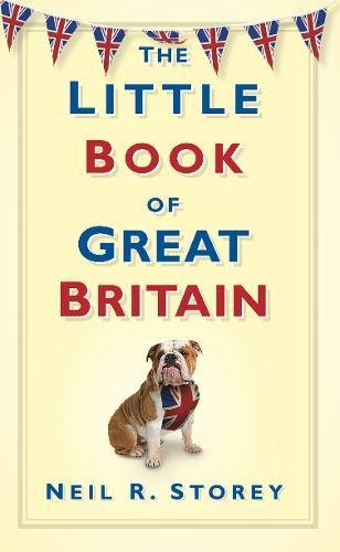 9780752471143: The Little Book of Great Britain