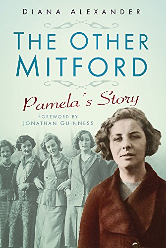 9780752471211: The Other Mitford: Pamela's Story