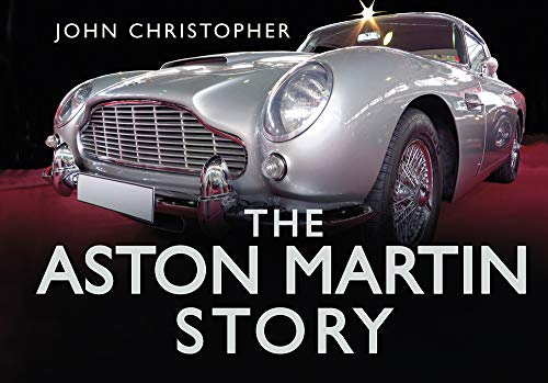 9780752471334: The Aston Martin Story (Story series)
