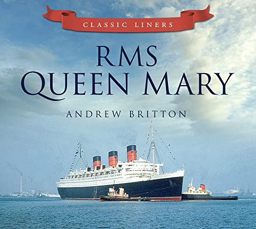 RMS Queen Mary: Britton, Andrew