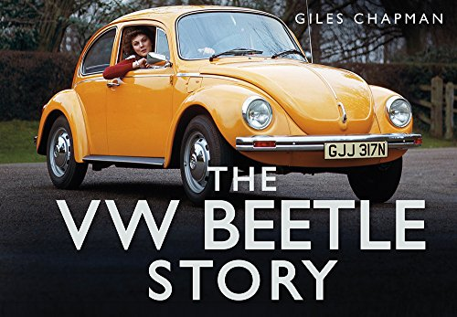 9780752484600: The VW Beetle Story (Story series)