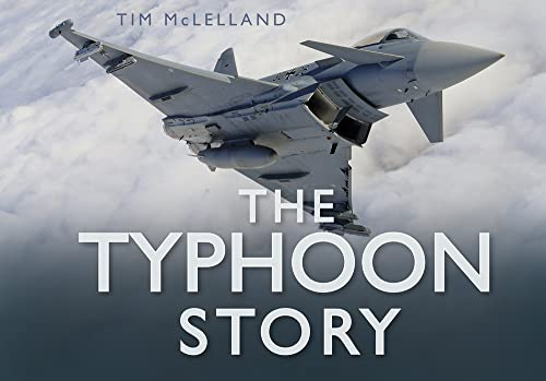 9780752487687: The Typhoon Story
