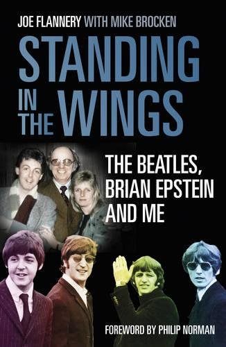 9780752490090: Standing In the Wings: The Beatles, Brian Epstein and Me