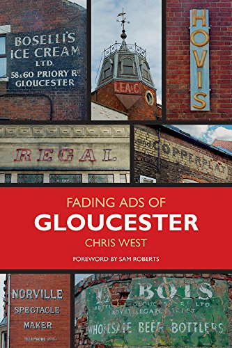 Fading Ads of Gloucester: Chris West